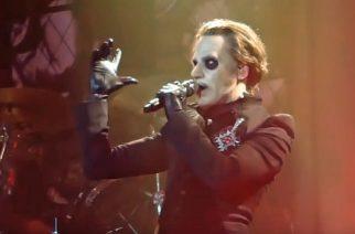 Ghost soitti ensimmäisen areenakeikan Yhdysvalloissa: livevideoita keikalta katsottavissa