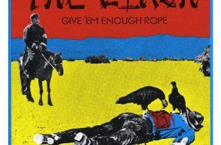 """Kaikki nuoret punkkarit"": The Clashin Give 'Em Enough Rope 40 vuotta"