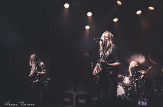 "Graveyard aikoo julkaista uuden livetallenteen ""Live At Pustervik"" osana Record Store Dayta"