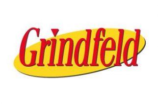 Miltä kuulostaa Seinfeld yhdistettynä metallimusiikkiin? Grindfeld näyttää mallia!