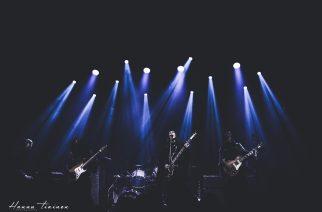 Psykedeelisen rockin ja progressiivisemman ilmaisun välissä operoiva Hällas klubikiertueelle Suomeen maaliskuussa