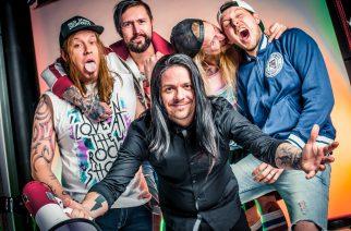 """High School Dropouts pistää Suomen sekaisin tammikuussa 2019: soittaa kokonaisuudessaan 20 vuotta täyttävän Blink-182:n """"Enema Of The State"""" -albumin"""