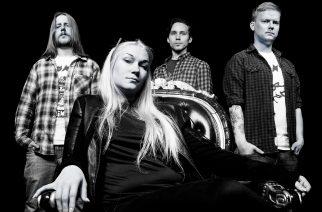 Tuore helsinkiläinen rock-kokoonpano Jo Below julkaisi ensimmäisen singlen tulevalta debyyttialbumiltaan