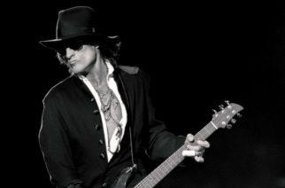 Aerosmithin Joe Perry peruuttaa kaikki syksylle kaavaillut soolokeikkansa