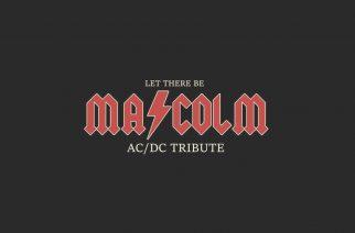 Let There Be Malcolm: AC/DC -tribuutti-iltama järjestetään On The Rocksissa perjantaina