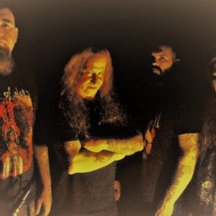 Death metal -veteraani Malevolent Creationilta uusi albumi tammikuussa
