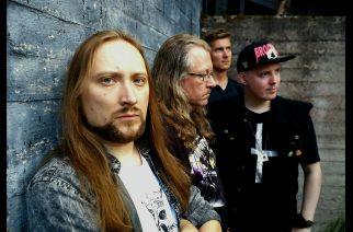 Nyt olisi tarjolla kotimaista rehellistä heavy metalia – haastattelussa Masqueragen Kimmo Perämäki