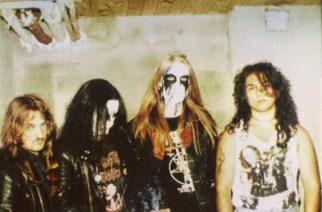 Pala black metal -historiaa: Mayhemin Deadin pääkallon pala ja Euronymousin kirje myytiin sarjamurhaajien esineitä kauppaavan sivuston kautta hulppeaan hintaan