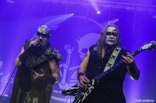 Turmion Kätilöt Live Aulanko Areena 3.11.2018