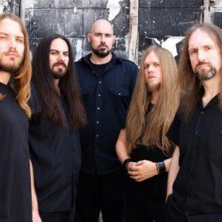 """Novembers Doom julkaisi kolmannen singlen tulevalta albumiltaan: """"What We Become"""" -kappaleen musiikkivideo katsottavissa"""