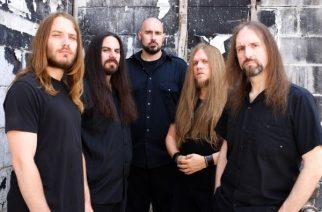 """Novembers Doom julkaisi kaksi uutta kappaletta: """"Petrichor"""" ja """"Nephilim Grove"""" kuunneltavissa"""