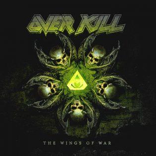 """Tasaisen varma suoritus – arviossa Overkillin """"The Wings of War"""""""