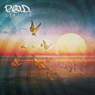 """Reggaen tuulahduksia ja nu metalin rippeitä – arviossa P.O.D.:n """"Circles"""""""