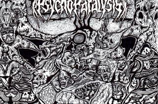 "Pienjulkaisuksi vahva ja tyly painos – arviossa vantaalaislähtöisen (Psychoparalysis) -yhtyeen sinkkujulkaisu ""Voracious"""