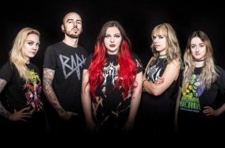 """Hollantilaista kuolemaa iltaan: Sisters Of Suffocation julkaisi """"Humans Are Broken"""" -kappaleen musiikkivideon kera"""
