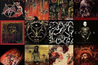 Tuotanto ruodinnassa: Slayer