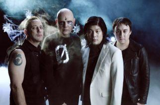The Smashing Pumpkins julkaisi vielä yhden kappaleen ennen uuden albumin julkaisua