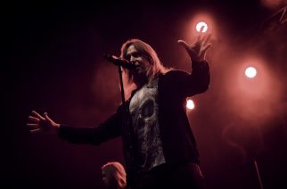 Stratovarius @ Unholy Winter Fest 2018