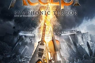 Teutonit laajentavat ilmaisuaan – arvostelussa Acceptin Symphonic Terror -dvd