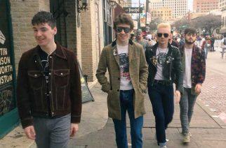 Irlantilainen rockyhtye The Strypes lopettaa toimintansa (2010-2018)