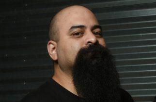 """Static-X -basisti Tony Camposin mukaan """"Project Regeneration"""" on päätös, jonka Wayne Static ansaitsee"""