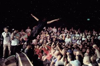 """Turnstile julkaisi uuden """"Disco""""/""""Time + Space"""" -musiikkivideon"""