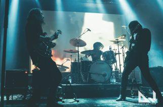 Tavastia täyttyi Uncle Acid & The Deadbeatsin mystiikasta