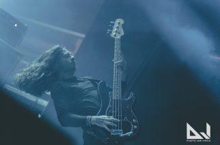 Uncle Acid and The Deadbeats soitti täydelle Tavastialle  – katso livekuvat