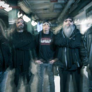 Exhorder kirjoitti levysopimuksen Nuclear Blastin kanssa sekä vahvisti tiedot uudesta musiikista