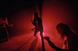 The HAARP Machine on tekemässä paluuta uudella kokoonpanolla ja albumilla