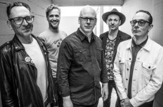Punk rock -legenda Bad Religionilta uusi albumi ensi vuonna