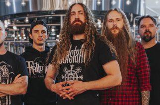 Black Crown Initiaten riveissä muutoksia: yhtyeen kitaristi ja rumpali vaihtuneet