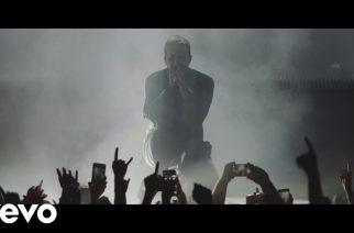 """Bring Me The Horizon julkaisi livevideon kappaleelleen """"Wonderful Life"""""""