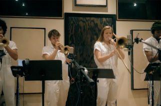 """Torviyhtye Brass Against julkaisi oman versionsa Toolin kappaleista """"Parabol"""" ja """"Parabola"""""""
