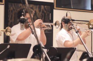 "Torviyhtye Brass Against julkaisi oman versionsa Black Sabbathin kappaleesta ""War Pigs"""