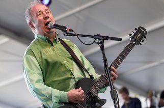 Buzzcocksin keulakuva Pete Shelley menehtynyt 63-vuotiaana