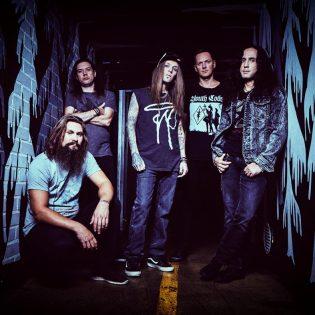 Osallistu kilpailuun ja voita itsellesi liput Nummirockiin sekä tapaaminen Children Of Bodomin kanssa