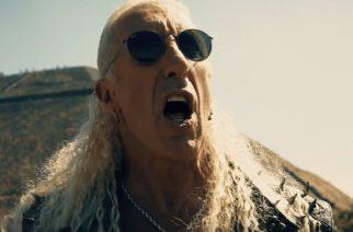 """Dee Snider julkaisi Meksikossa kuvatun videon """"For The Love Of Metal"""" -kappaleestaan"""
