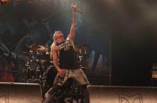 """Dee Snider työstää uutta livejulkaisua """"For the Love of Metal"""" -levystä"""