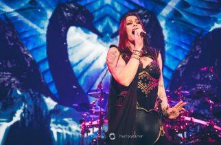 """Nightwish päätti """"Decades"""" -kiertueensa loppuunmyytyyn Hartwall Areenaan: katso livevideoita keikalta"""