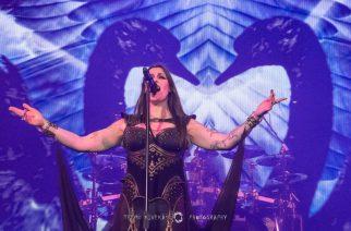 Musiikillinen ja visuaalinen orgasmi – Nightwish valloitti lähes loppuunmyydyn Turun