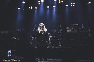 Miten viettää kuusikymppiset – Klaus Flamingin 60-vuotisjuhlakonsertti