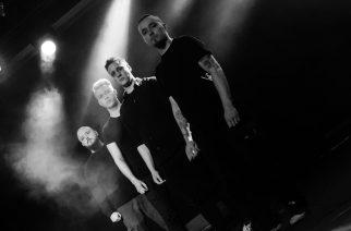 """Fearrage julkaisi raa'an ja voimakkaan """"Dead On Arrival"""" -singlen musiikkivideon kera"""