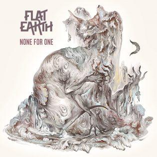 "Flat Earthin debyytti ""None For One"" ei ole lattea"