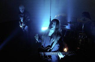 Mighty Musicille signattu Ghost Ship Octavius julkaisi tulevan albuminsa toisen singlen