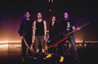 Progressiivinen metalliyhtye Humavoid aloittaa uuden vuoden tuoreella kokoonpanolla: Vahvistus rumpali Heikki Malmbergista ja basisti Mikki Rousista