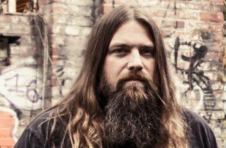 Lamb Of God -kitaristi Mark Morton julkaisee sooloalbumin ensi vuonna – mukana vierailevia tähtiä