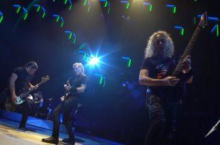 Metallican keikka Chris Cornellin muistokonsertista katsottavissa kokonaisuudessaan