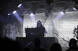 Mortiis @ On The Rocks 29.12.