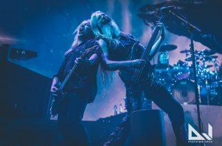 Nightwish Hartwall Areena Helsinki